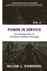 Power in Service: An Introduction to Christian Political Thought Cover Image