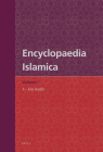 Encyclopaedia Islamica Volume 1: A - Abū Ḥanīfa Cover Image