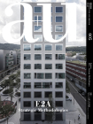 A+u 21:02, 605: E2a - Strategic Methodologies Cover Image