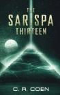The Sarispa Thirteen Cover Image