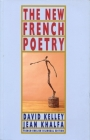 The New French Poetry Cover Image