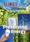 Preserving Energy Cover Image