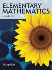 Elementary Mathematics Grade 5 Cover Image