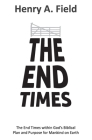 End Times Cover Image