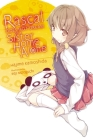 Rascal Does Not Dream of a Sister Home Alone (light novel) (Rascal Does Not Dream (light novel) #5) Cover Image