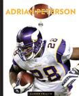 The Big Time: Adrian Peterson Cover Image