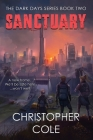 Sanctuary (Dark Days #2) Cover Image