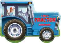 I am a Tractor Cover Image