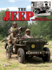 The Jeep: History of a World War II Legend: History of a World War II Legend Cover Image