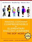 Making Content Comprehensible for Elementary English Learners: The Siop Model Cover Image