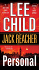 Personal (Jack Reacher Novels #19) Cover Image