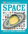 DK Pocket Eyewitness Space Cover Image