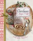 Christmas Food & Crafts Cover Image