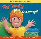 My Body/Mi Cuerpo Cover Image