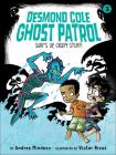 Surf's Up, Creepy Stuff! (Desmond Cole Ghost Patrol #3) Cover Image