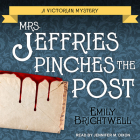 Mrs. Jeffries Pinches the Post Cover Image