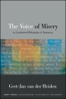 The Voice of Misery Cover Image