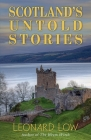 Scotland's Untold Stories Cover Image