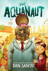The Aquanaut: A Graphic Novel Cover Image