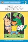Fox and His Friends (Puffin Easy-To-Read) Cover Image