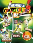 Great Cricket Colour In Compendium Cover Image
