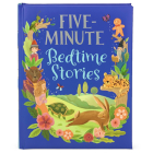 Five Minute Bedtime Stories Cover Image