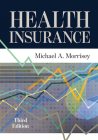 Health Insurance, Third Edition Cover Image