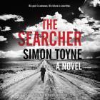 The Searcher (Solomon Creed #1) Cover Image