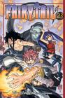 Fairy Tail V23 Cover Image