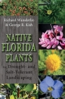 Native Florida Plants for Drought- And Salt-Tolerant Landscaping Cover Image