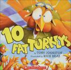 Ten Fat Turkeys Cover Image