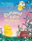 Runaway Baby Brother Cover Image