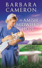 The Amish Midwife's Hope (Hearts of Lancaster County #1) Cover Image