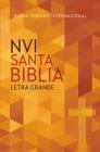 Biblia Económica, Nvi, Letra Grande, Tapa Rústica / Spanish Economy Bible, Nvi, Large Print, Soft Cover Cover Image