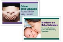 Críe Un Bebé Salundable / Mantener Un Bebé Salundable Cover Image