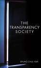 The Transparency Society Cover Image