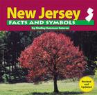 New Jersey Facts and Symbols Cover Image