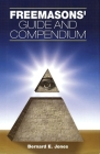 Freemasons' Guide and Compendium Cover Image