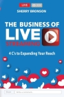 The Business of Live Streaming Cover Image
