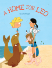 A Home for Leo Cover Image