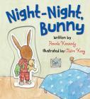 Night-Night, Bunny Cover Image
