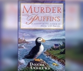 Murder with Puffins (Meg Langslow Mysteries #2) Cover Image
