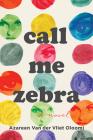 Call Me Zebra Cover Image