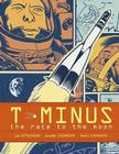 T-Minus: The Race to the Moon Cover Image
