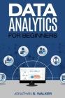 Data Analytics For Beginners Cover Image