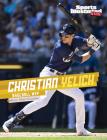 Christian Yelich: Baseball MVP Cover Image
