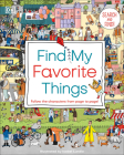 Find My Favorite Things Cover Image