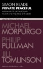 Private Peaceful by Michael Morpurgo, Aladdin and the Enchanted Lamp by Philip Pullman, The Owl Who Was Afraid of the Dark by Ji Cover Image