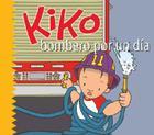 Kiko, bombero por un día (Kiko series) Cover Image