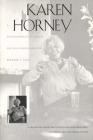 Karen Horney: A Psychoanalyst`s Search for Self-Understanding Cover Image